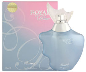 Rasasi Perfume Royal Blue Shop Wazobia