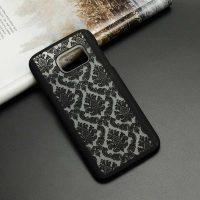 Matte Black Samsung