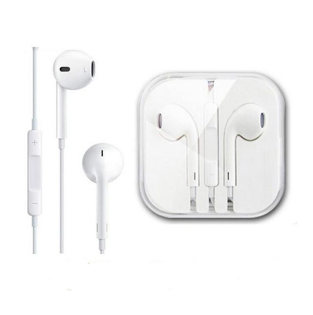 Apple Earphones Ear Pods Shop Wazobia