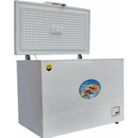 Chest-Freezer---NX-160---Grey-6108040