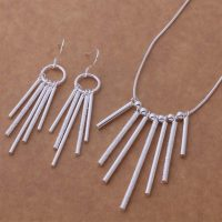 -925-sterling-silver-Jewelry-Sets-Earring-(1)