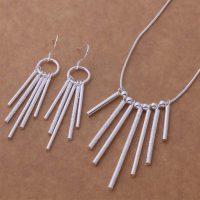 -925-sterling-silver-Jewelry-Sets-Earring-(1)