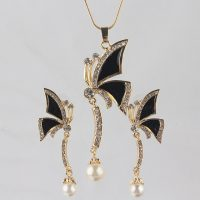 -Gold-Plated-Clear-Austrian-Crystal-Butterfly(3)