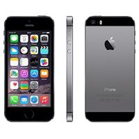 iPhone 5s Black 2