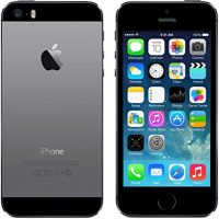 iPhone 5s Black 3