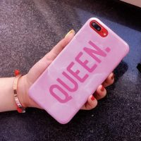 STROLLIFE-Letters-Queeffn-Boss-Couples-Phone-Case-For-iphone-7-Coque-Glossy-Marble-Case-Soft-Silicon.jpg_640x640