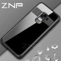 ZNP-Silicone-Phone-Cases-for-Samsung-Galaxy-S9-S9-Plus-Note-8-Transparent-PC-TPU-Slim.jpg_640x640