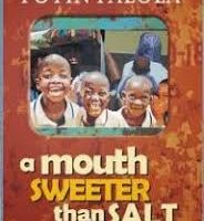 A mouth sweeter than salt