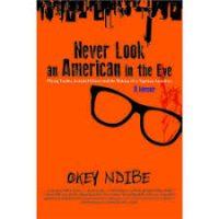 never look