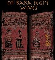 the secret life of baba segis wives