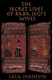 the secret life of baba segis wives